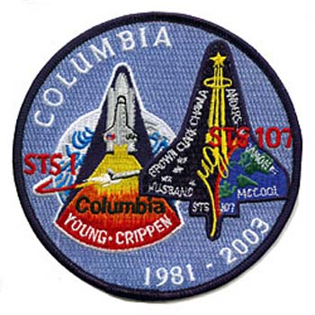 nasa patches on sleeve - photo #11